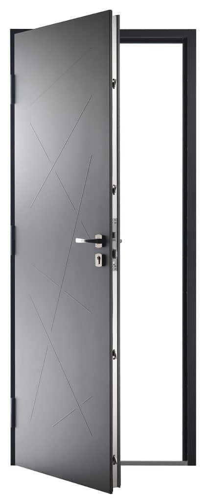 Porte blindée Fichet Stylea C 7016 Muze P