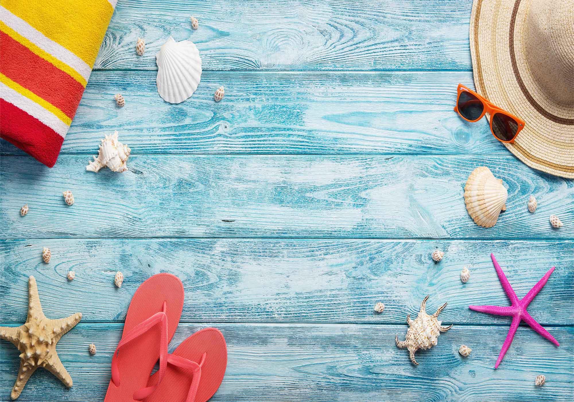 Fermeture estivale domoowe